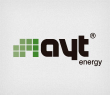 Identidad Corporativa AYT Energy